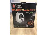 Russel Hobbs PuriFry - Brand New