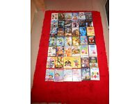 X45 CHILDRENS DVDS - £20 FOR ALL