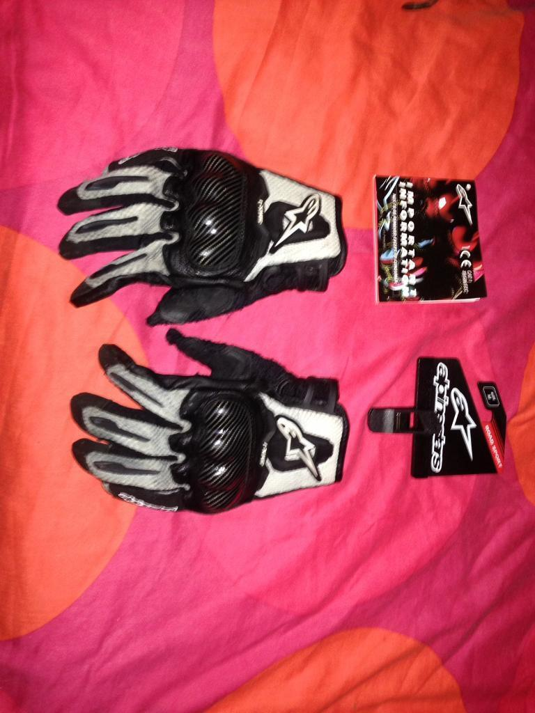 Motorbike gloves / motorcycle/ motocross