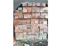 Belfast Bricks
