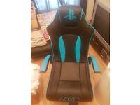 X rocker ps4 gaming chair