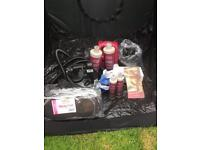 Crazy angel spray tan kit
