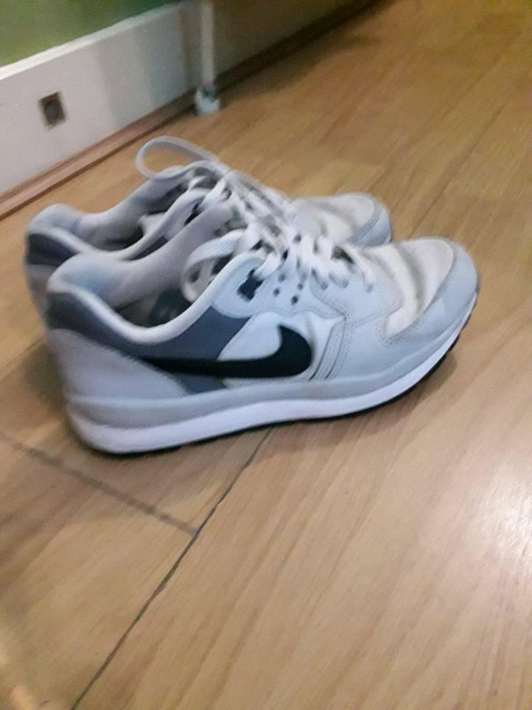 d7362b81dbf3e Nike trainer s size 4. Northern Ireland £5.00