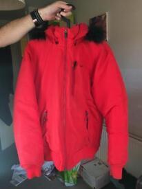 Winter Nike Coat