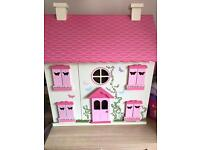 DOLLS HOUSE - PERFECT CONDITION