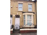 Room to rent in a lovely house share liverpool L4 Anfield
