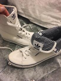 Adidas size 5