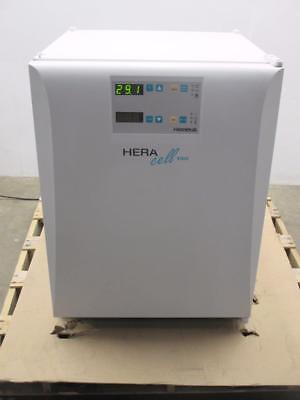 Thermo/Kendro Laboratory HERAcell Heraeus 150 CO2 Incubator Oven