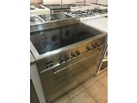 Secramic top range cooker only 250
