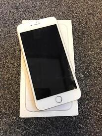 IPhone 6-16gb Gold Unlocked to All Networks