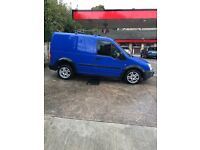 Ford transit connect L 220 TDCI swb 100 bhp swap or £850