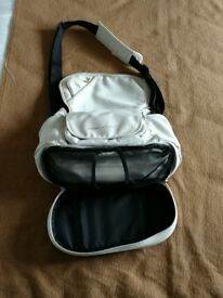Bebe confort maternity/nappy travel bag