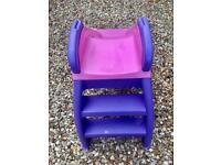 Excellent condition Little Tykes Slide