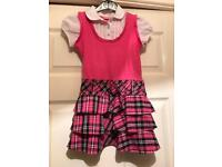 Age 5 dress