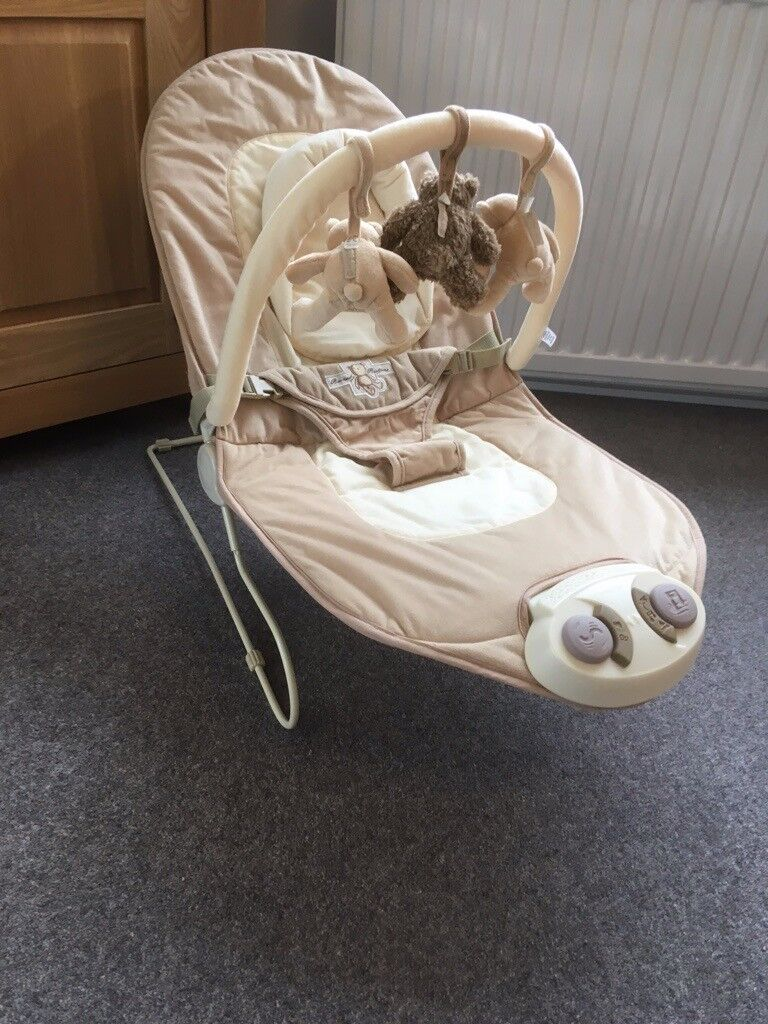 Baby Chair Mamas Papas Capria Bouncing Chair In Brecon