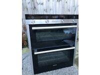 SIEMENS oven model number HB55NB550B