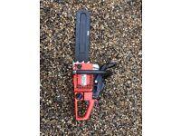 Sachs dolmar 109 chainsaw