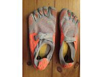 Vibram Five Finger Barefoot running shoes
