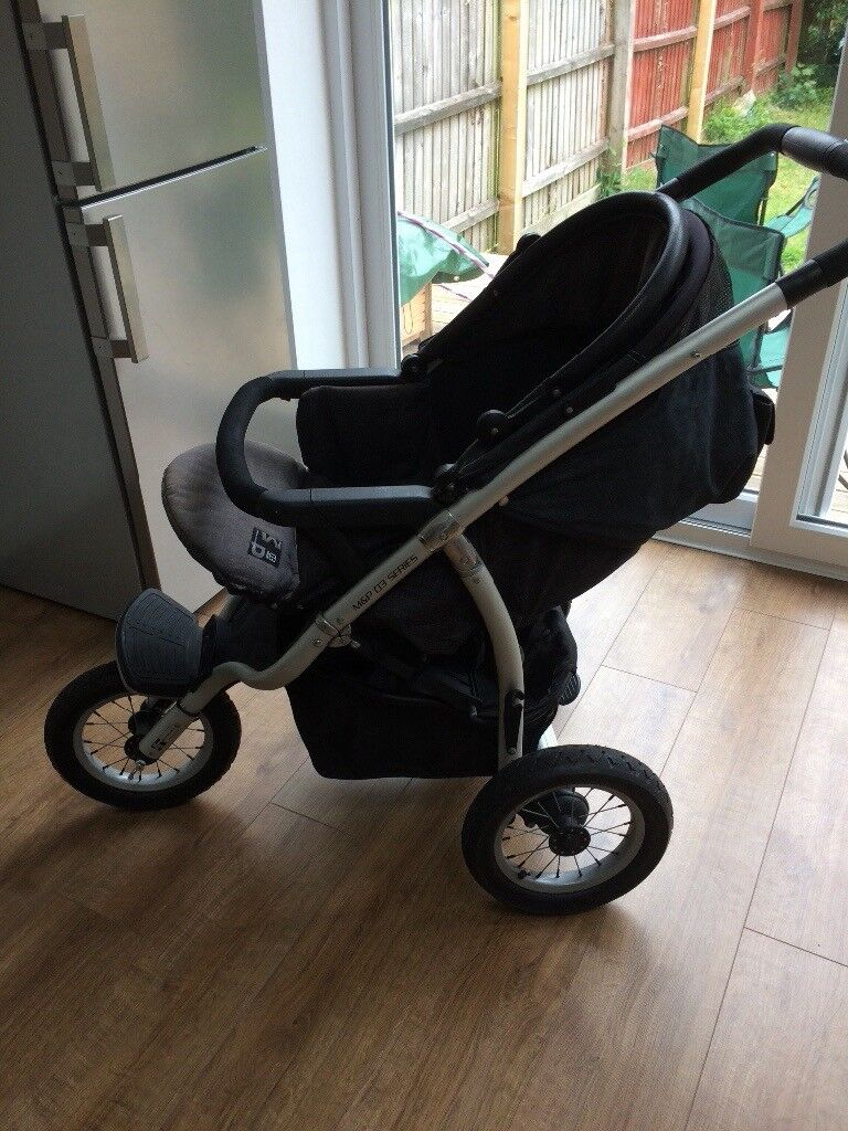 Mamas And Papas Jogging Buggy In Christchurch Dorset