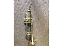 J Michael Trumpet
