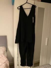 Jumpsuit size small