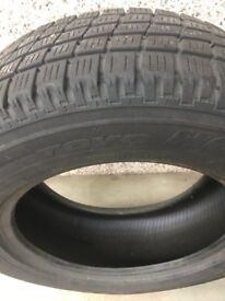 TOYO HO9 WINTER /ALL SEASON TYRES 215/65/R16C