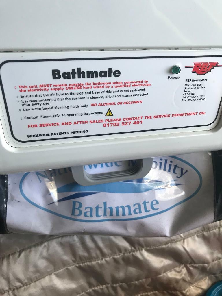 Inflatable Bath Lift   in Ipswich, Suffolk   Gumtree