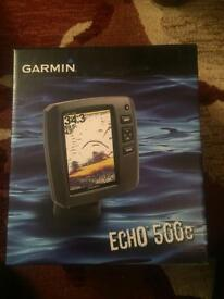Fish finder brand new never been out the box