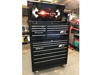 SNAP-ON 2 Tier Toolbox