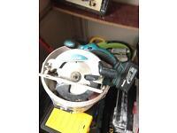 18v li battery circular saw