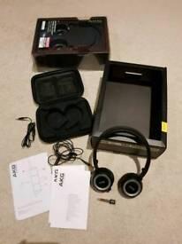 AKG K451 Headphones Boxed Wired iPhone iPod iPad On Ear What HiFi winner