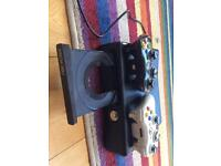 *NEW* Xbox 360 with games!