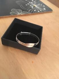 Babies bracelet
