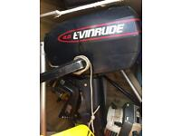 Outboard/boat engine