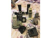 Cordless phone 6