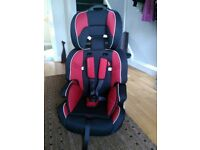 Mamas/Papas child car seat