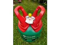 Brand new 5kg Calor Gas Bottle Full