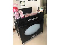 Nail Technician Table/Station to rent is Stylish New Salon in Acton £150pw