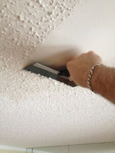 Stucco removal painting * 289-772-7156