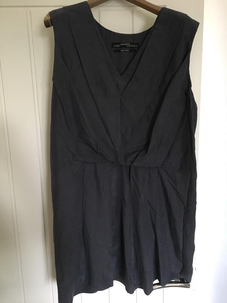 Ladies All Saints Dress