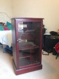 Hi Fi Cabinet - Bookcase -