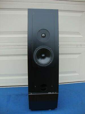Awesome Thiel Audio CS1.2   2-way Floor Tower Speaker - Piano Black (Tested), used for sale  Shipping to South Africa