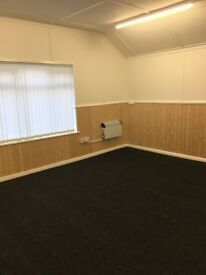 Offices to Let Dale Road North, Darley Dale, Matlock Derbyshire £650 p.cm or may split