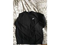 Brand new men's Nike jumper