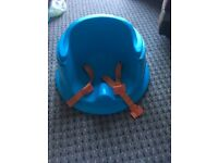 Summer infant 3 stage seat
