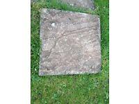 Concrete Paving Slabs (45cm x 45cm)