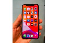 iPhone X (10) 64GB Space Gray Unlocked .Excellent Condition.