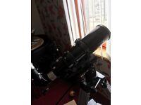 Sky-Watcher STARTRAVEL-80 (AZ3)