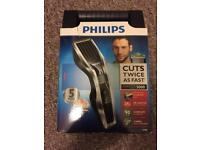 Philips 5000 Series Hair Clipper Trimmer HC5450 BOXED