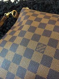 LouisV Clutch Accessories Bag